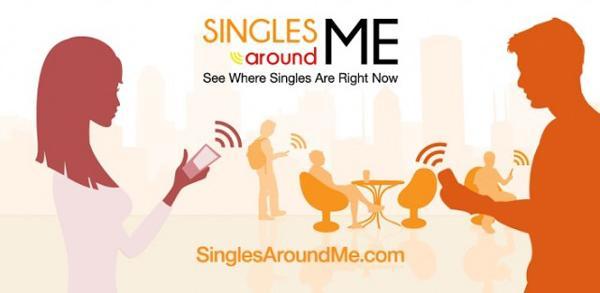 Serwisy randkowe na urządzenia mobilne