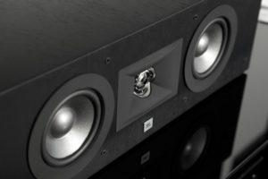 JBL Studio 225C