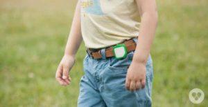 lokalizator GPS dla dzieci