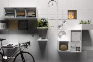 mikro-domy dla studentów