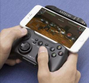 Satechi Wireless Gamepad