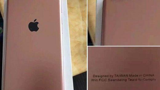 chiński klon iPhone 7