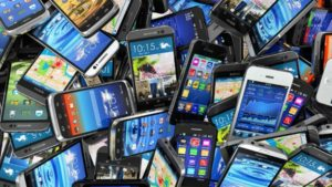 wyczyścić smartfon