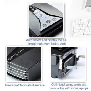 chłodzenie do laptopa