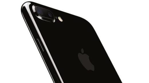Umierające aparaty w iPhonie 7 Plus