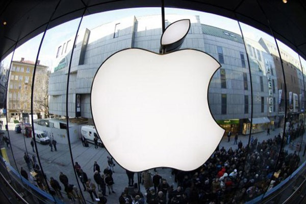 iPhone 8 premiera