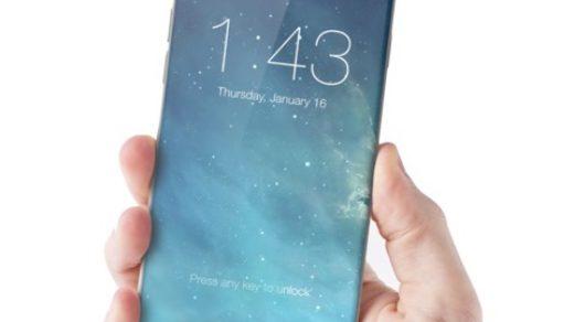 Smartfony ekrany lcd