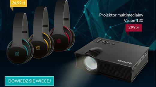 Projektor LED Vision 130