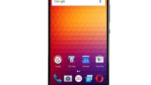 tani smartfon z Androidem