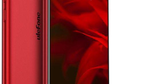 Ulefone Gemini Pro