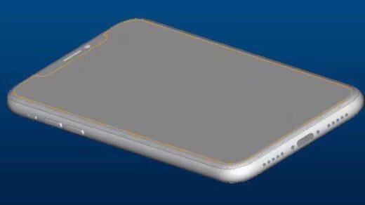 iPhone 8 lea