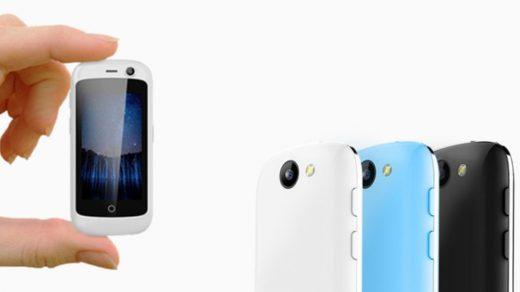 smartfon z Androidem