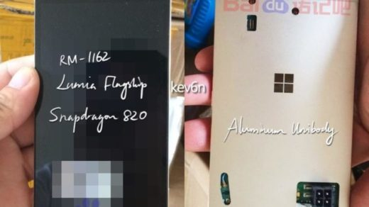 Lumia 960