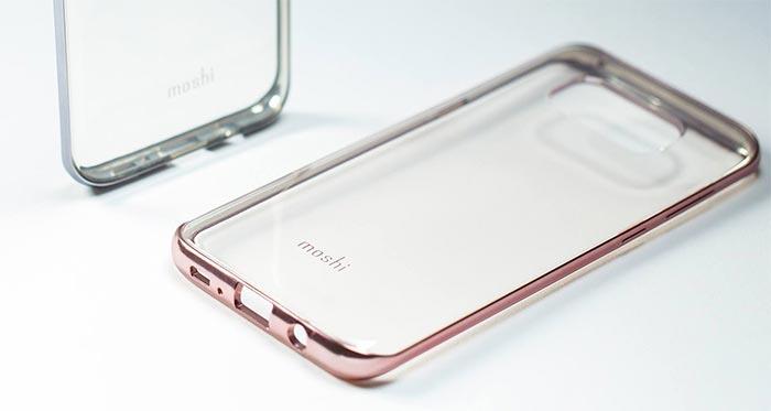 detailed look ae057 88377 Akcesoria Moshi dla Galaxy S8/S8+ już w Polsce - Technogadżet