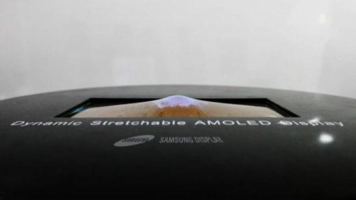ekran OLED