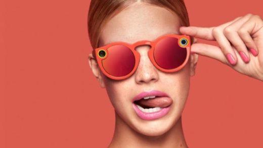 Okulary Spectacles