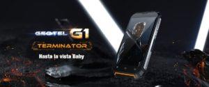 Geotel G1 Terminator