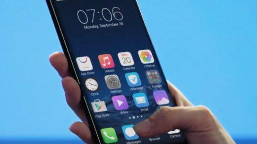Smartfony Vivo