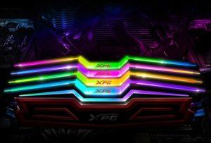 XPG Spectrix