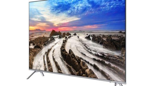 Samsung MU7000