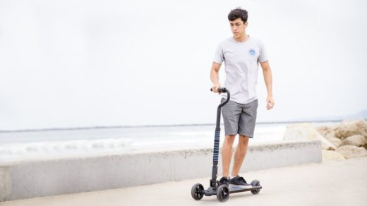 Scooterboard
