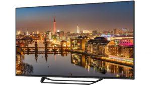 Sharp AQUOS 8K TV