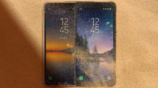 Galaxy S8 Active