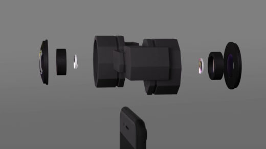 Fusion Lens