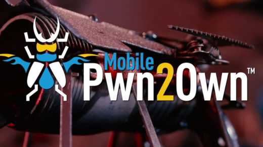 Mobile Pwn2Own