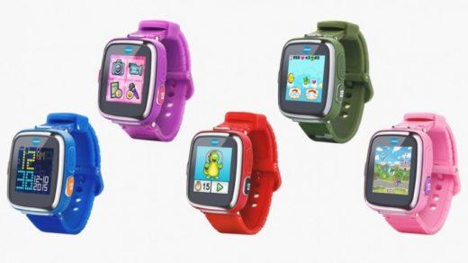 smartwatche dla dzieci