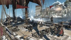 Assassin's Creed Rogue Remaster