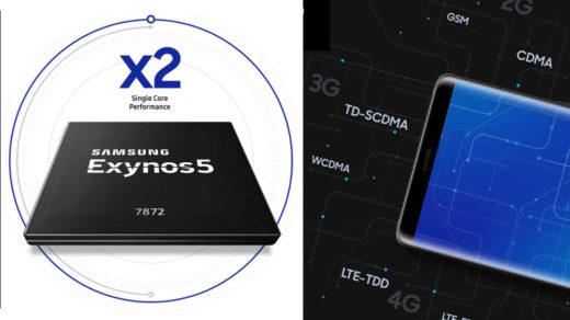 Exynos 7872