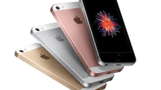 spowalnianie iPhone'a