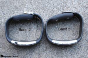 Microsoft Band