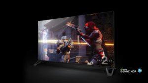 monitor dla graczy