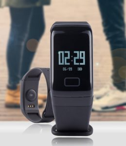Smart Band MAX FIT