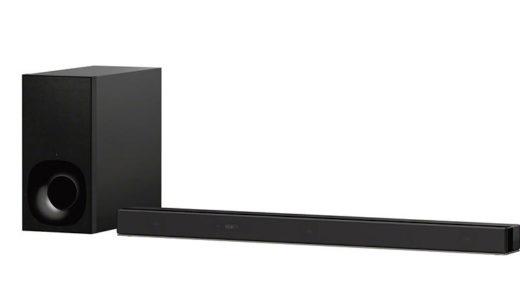 Sony HT-ZF9