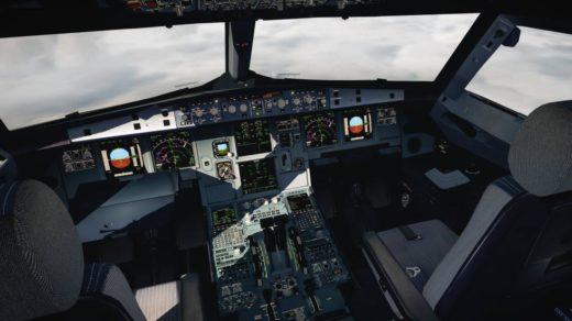 A320-X