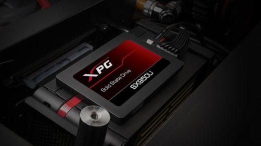dysk SSD dla graczy