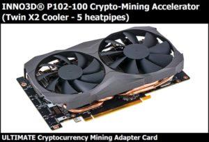 Inno3D P102-100
