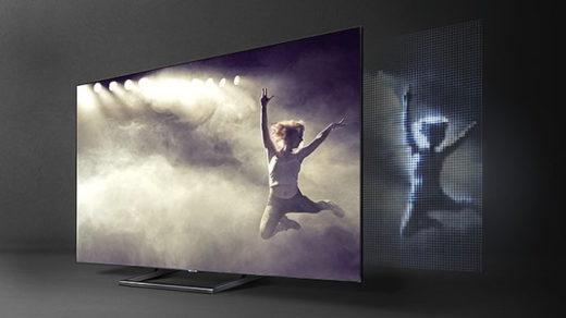 Samsung QLED TV 9QF