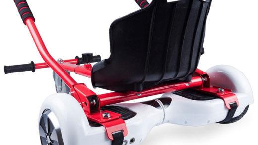 CITY BOARD Karting Kit