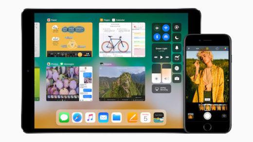 iOS 11.3.1