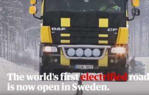 auta elektryczne