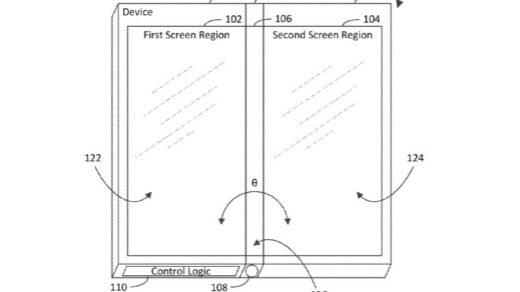 koncepcyjny smartfon
