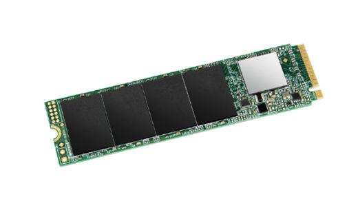 TRANSCEND SSD 110S