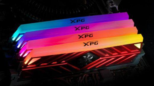 XPG SPECTRIX D41