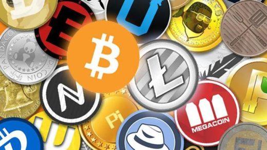 koparka Bitcoinów