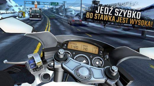 Moto Rider GO