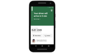 Uber Lite